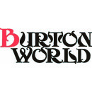 Burtonworld