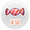 Гостеприимный х50