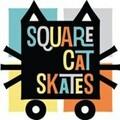 Square Cat Skates