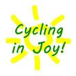 Cycling in Joy! == Мариуполь