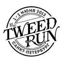 TWEED RUN Saint-Petersburg  -  ( LIBERTY )