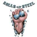 The balls of steel!
