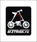 M STRiDA : велосипеды Стрида и другие складные велосипеды