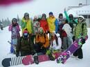 Сноуборд Клуб 66