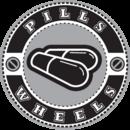 колеса для роликов PILLS WHEELS