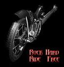Rock Hard Ride Free (Севастополь)