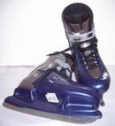 Катаем на ледовых коньках!!!