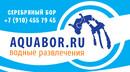 Flyboard/Флайборд в Москве