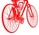 Велосипидисти з Франіка