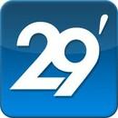 "29"" WHEELS!)"