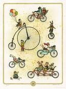 Обучение Ремонту велосипеда (Велоремонту) BikeRideFriends