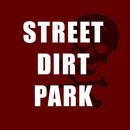STREET DIRT PARK