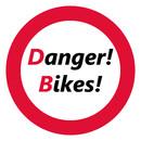 """Велопроект """"Danger! Bikes!"""""""
