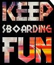 #keepskateboardingfun