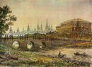 Малые реки Москвы