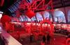«Механика чуда»: выставка декораций церемонии открытия Олимпийских игр в Сочи