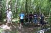 большое путешествие в малинко-Land