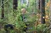 Пикник в Дедовском лесопарке