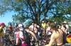 Вело-роллерная катушка с активными играми