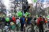 Велодорожный ==> Открытие велосезона!