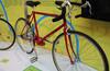 """Поход на выставку """"Изобретая велосипед"""""""