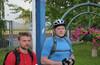Доставочная СВАО на велоночь
