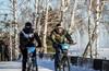 Зимний кубок Симбайк 2013: 1 этап