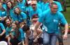 ВЕЛОПРОБЕГ В ЧЕСТЬ 60-ЛЕТНЕГО ЮБИЛЕЯ ГКБ №52. Обещают футболки участникам, на финише шатры здоровья