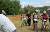 12 июня 2013. Битца. Любительская кросс-кантри велогонка Pulse Sports на призы Giant