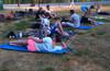 В Коломенский парк на йогу