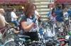 ГУМовские велокатания 2015