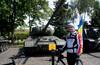 9 Мая поздравление Ветеранов