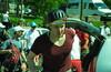 Встреча Международного велопробега РЖД