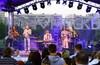 ВАО на Московский международный фестиваль фейерверков