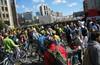 С Велопарада 2014 на Юг