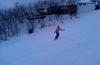 КАНТ (м. Нагорная) на досках и лыжах