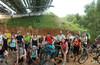 Велопрогулки «Проулками и Двориками»