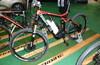 9я международная выставка велосипедов, комплектующих, аксессуаров, экипировки: 28.02-3.03. 2013 г.