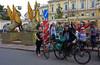 Велоэкскурсионные выходные Петербург - Кронштадт //// Маньяки Активного Отдыха