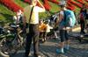 Поклонка - Бульварное кольцо - Парк Культуры