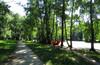 Измайлово-Кусковский парк, медленная