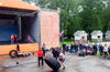 Фестиваль «Photo picnic-party» в парке «Кузьминки-Люблино»