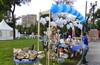Велозаезд на фестивале благотворительных фондов «Добрая Москва»