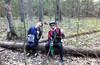 Разведочная в леса