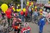 ВАО едет на Московский Велопарад в День города!