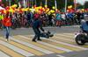 ЮВАО едет на Московский Велопарад в День города!