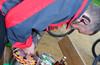 """Начинаем традиционные глинтвейны СВАО у """"Червяка на палочках"""""""