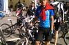достаточная к ладошкам на  велопарад из Солнцево-Новопеределкино