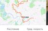 Открытие московского роллерсезона
