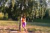 Покататься в Коломенском с заскоком на йогу